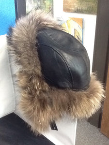 Authentic Russian Fur Hat