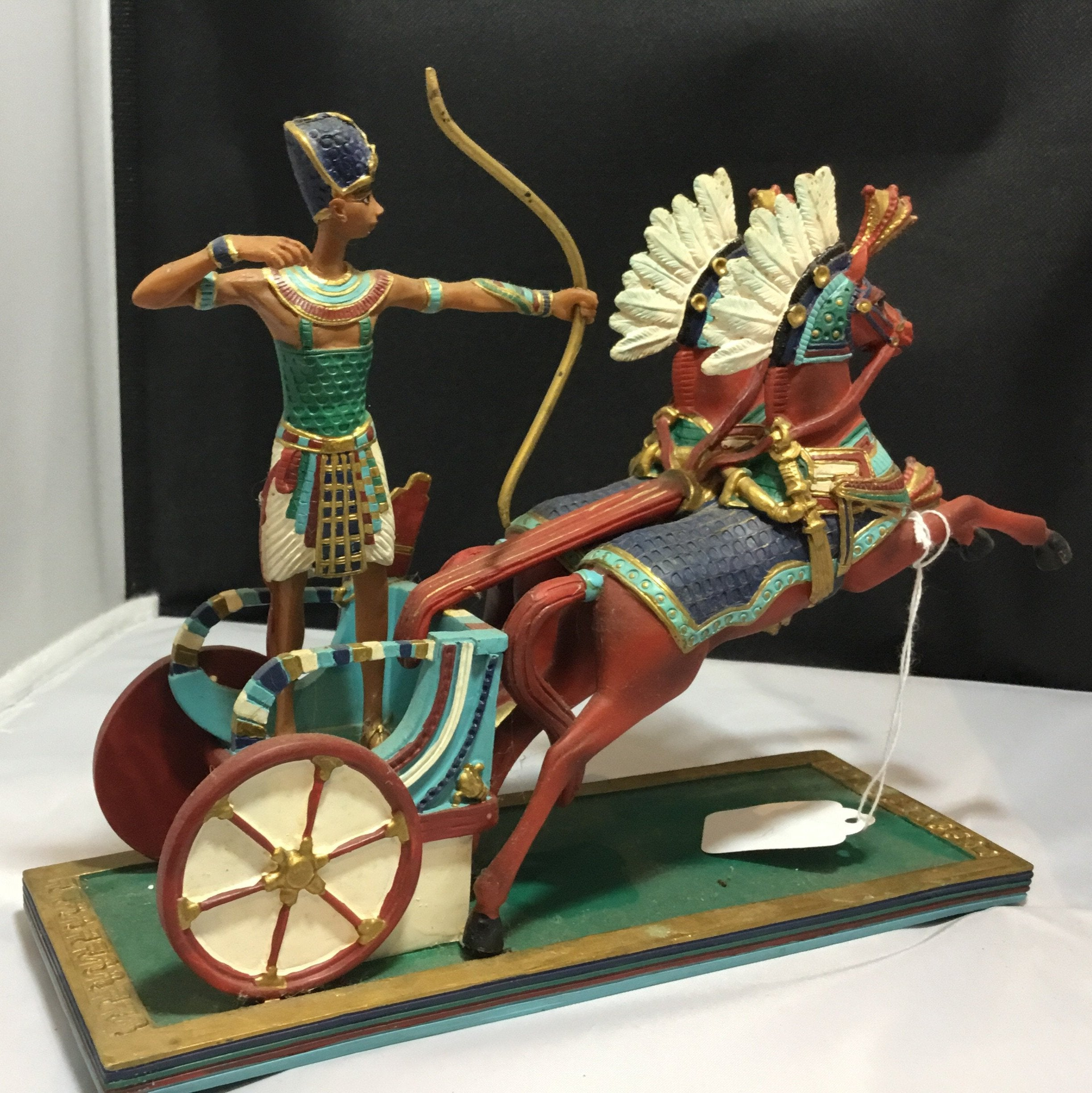 Egyptian Chariot - br