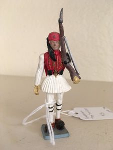 Greecian Toy Soldier