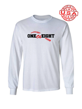 One Oh Eight, Long Sleeve