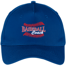 Baseball Coach, Dad Cap