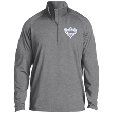 Medium Weight Performance Pullover