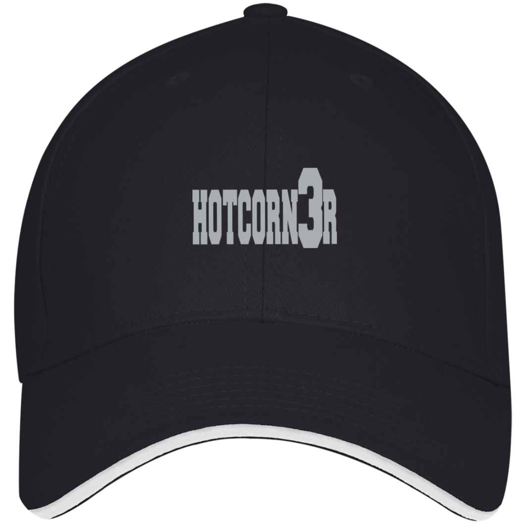 Hotcorn3r, Structured Cap