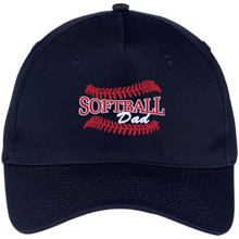 Softball Dad, Dad Cap