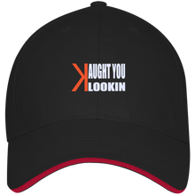 Kaught You Lookin, Structured Cap