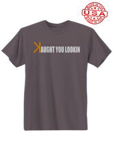 who's on first caught kaught you looking shirt made in usa asphalt