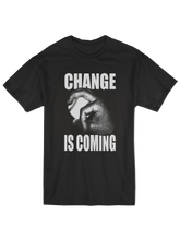 Official Who's On First baseball t-shirt change is coming youth black