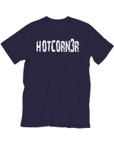 who's on first hotcorn3r youth t-shirt navy