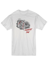 who's on first squeeze play youth shirt white