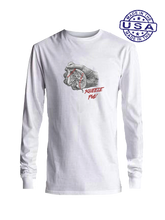 who's on first squeeze play made in usa long sleeve white