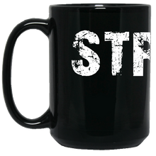 Stretch 15oz Mug