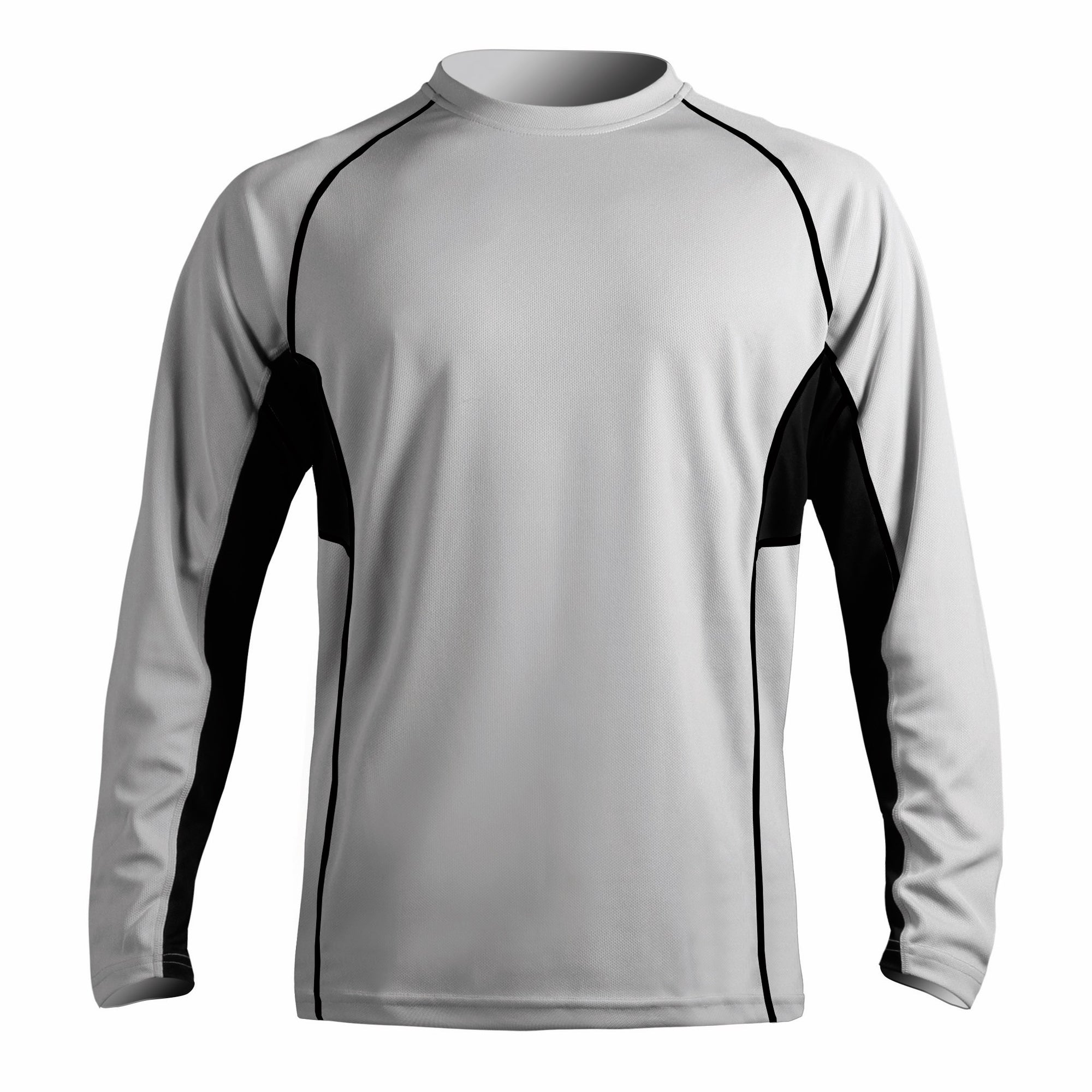 Zhik Mens Long Sleeve Zhikdry Top