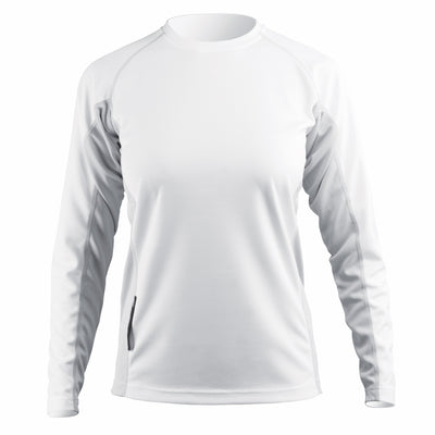 Zhik Womens Long Sleeve Zhikdry Top