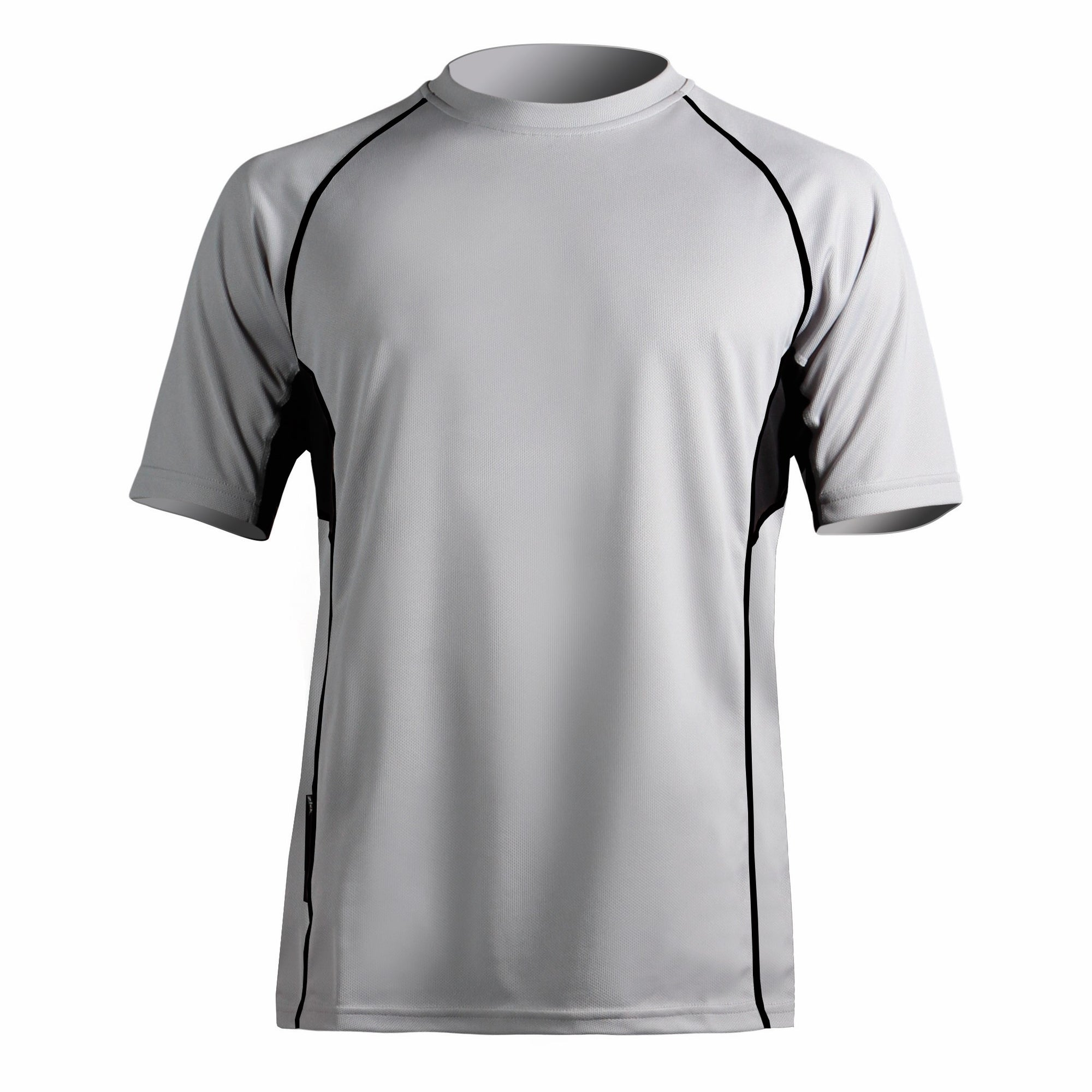 Zhik Mens Short Sleeve Zhikdry Top