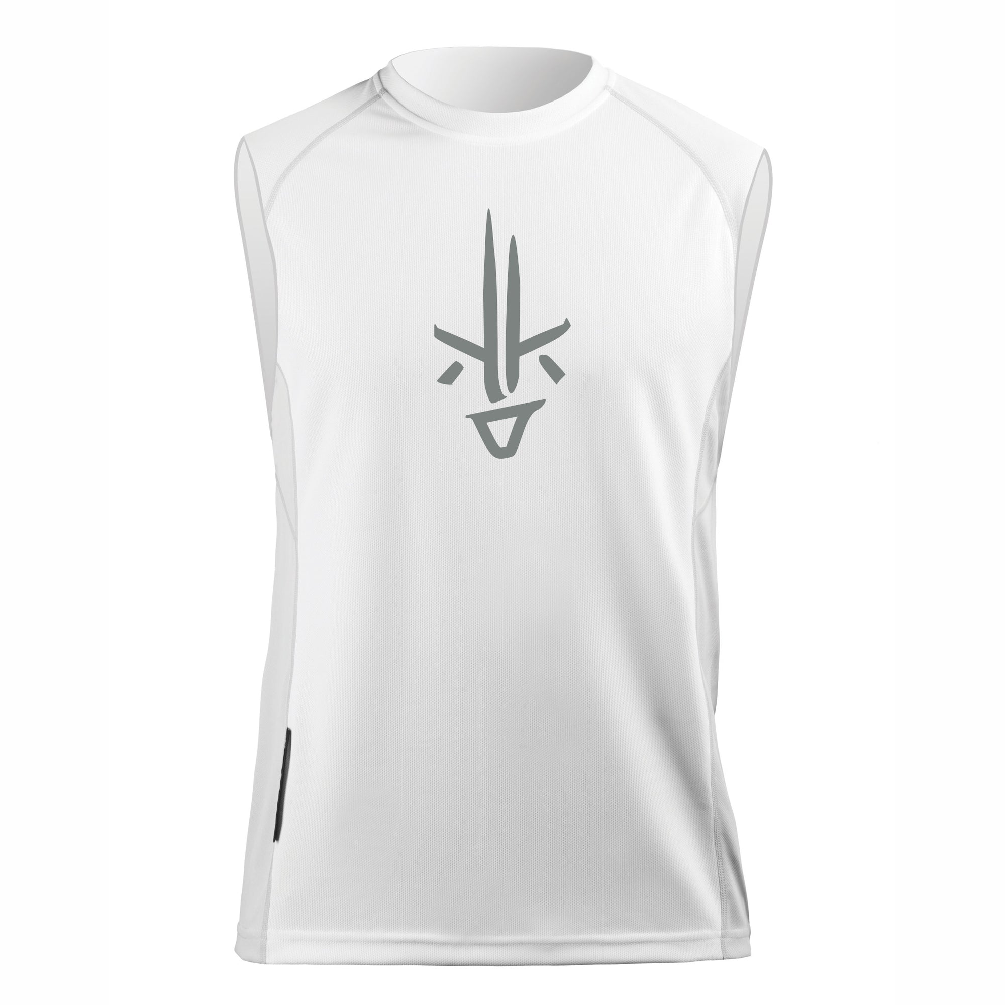 Team lukkaiiri men tank top