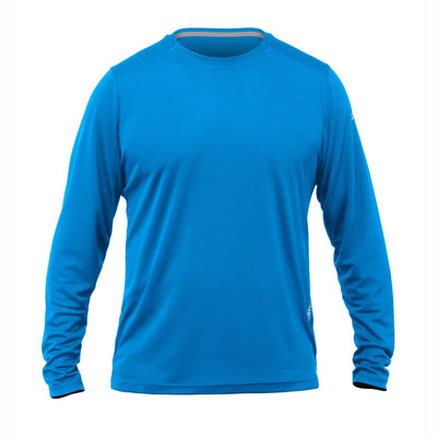 Zhik Mens Zhikdry Lt Long Sleeve Top