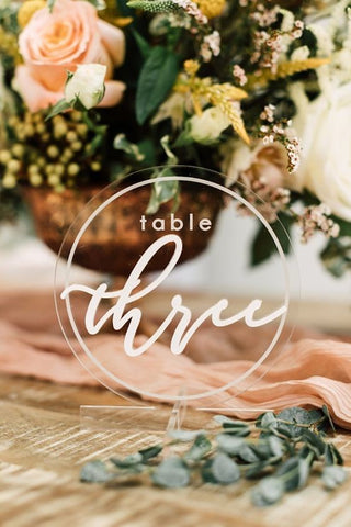 Wedding Trends - Dixie & Dot