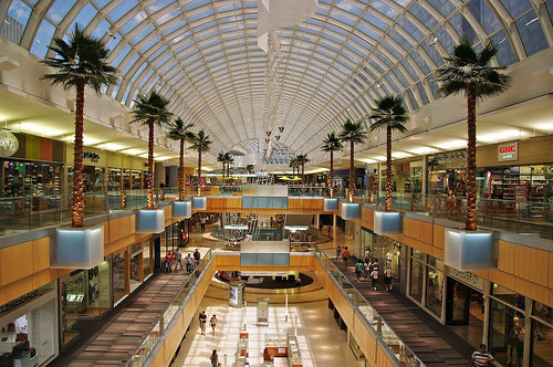 Northpark Galleria - Dallas, TX