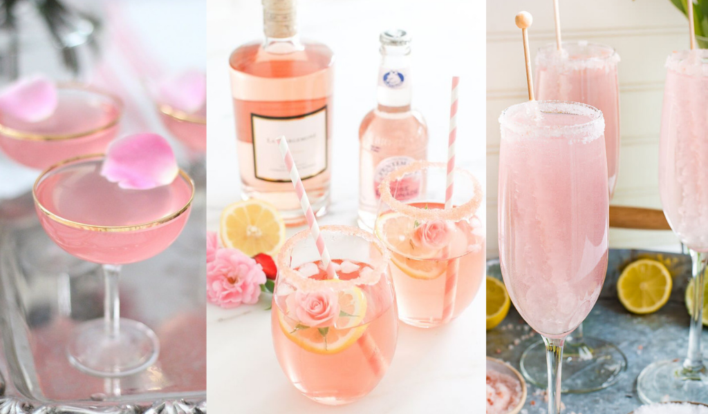 How to throw a Galentine's Day Party - Dixie & Dot