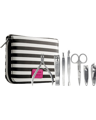 Tough as Nails Deluxe Manicure Kit
