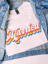 The Married Tee