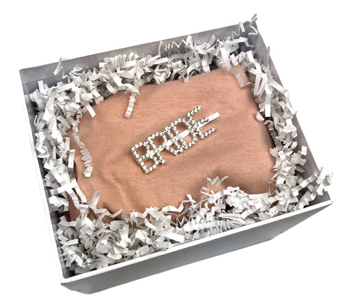 The Bride Bling Box