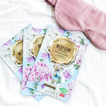 Milky Glow Face Mask (3-Pack)