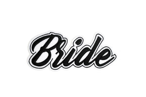 BRIDE PATCH