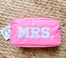 MRS Pouch