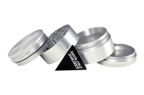 Santa Cruz Shredder-4 Piece Grinder (Large)