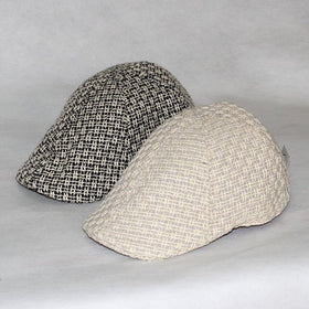 Pure Hemp Knitted Cap