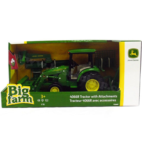 1/16 4066R TRACTOR LP64457
