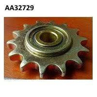 CHAIN SPROCKET AA32729