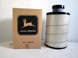 JOHN DEERE AIR FILTER ELEMENT AH148880