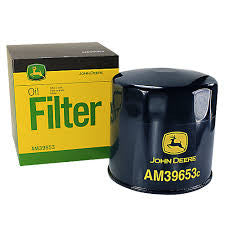 JOHN DEERE OIL FILTER AM39653