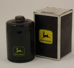 JOHN DEERE OIL FILTER AM39687