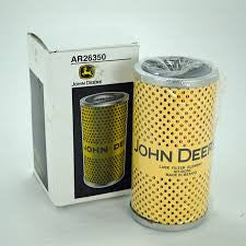 JOHN DEERE OIL FILTER AR26350