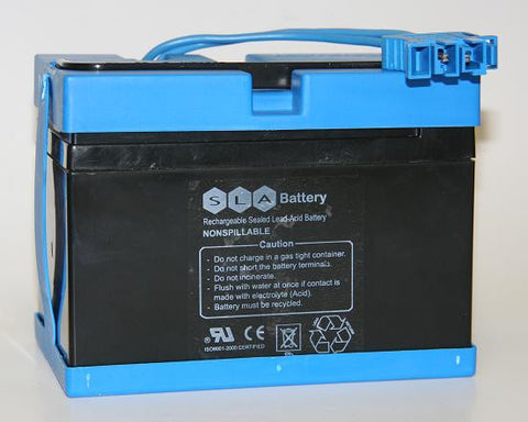 12V PEG PEREGO BATTERY LP51038