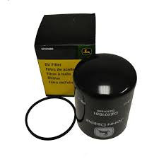 JOHN DEERE ENGINE OIL FILTER (RE57394) DZ101880