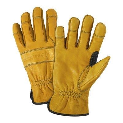 COWHIDE DRIVER GLOVES - LG LP42383