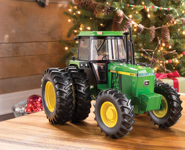 1/16 4255 COLLECTOR EDITION TRACTOR LP64436