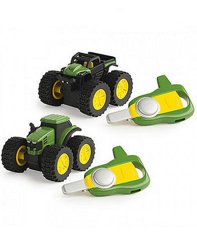 MONSTER TREAD KEY LAUNCHERS LP64465