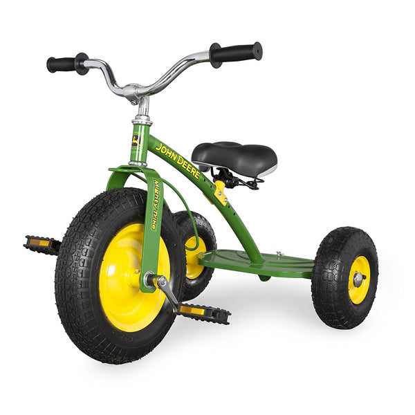 JOHN DEERE MIGHTY TRIKE RIDE ON, LP64479