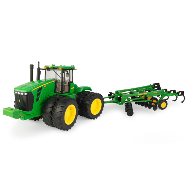 1/16 BIG FARM 9530 4WD SET LP69414