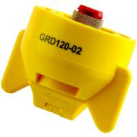 GUARDIAN LOW DRIFT 0.2 GPM QUICK CHANGE NOZZLE YELLOW PSLDXQ2002