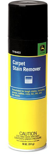 CARPET STAIN REMOVER - TY16403