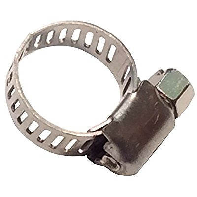 "HOSE CLAMP 1-16"" - 2"" TY22468"