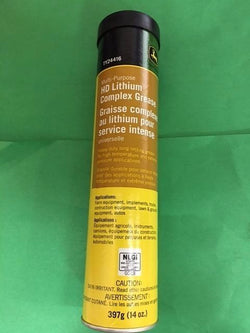 HD LITHIUM COMPLEX GREASE TY24416