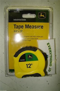 12' TAPE MEASURE TY24785