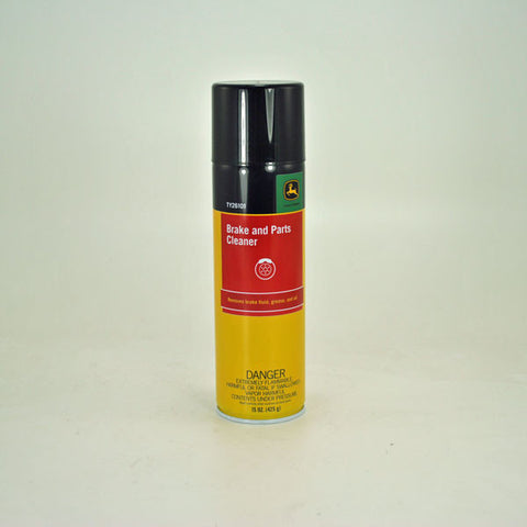 BRAKE AND PARTS CLEANER TY26101